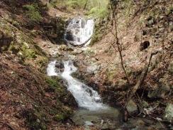 06二段の滝09-4-28