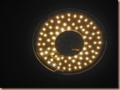 03電球色LEDの点灯12-11-23