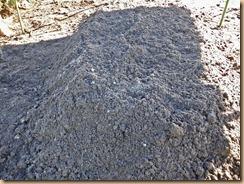 01ボカシ肥料を切り返し12-12-25