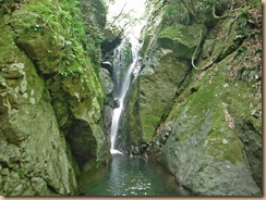 07ゴルジュの滝4m13-5-28