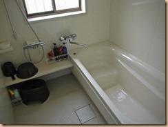 02リフォーム後の浴室14-3-12