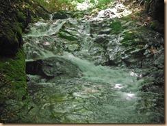 06連続落込みのナメ滝14-5-28