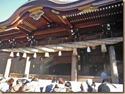 01初詣寒川神社2015-1-1