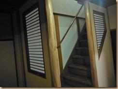 02階段の障子も張替え15-12-6